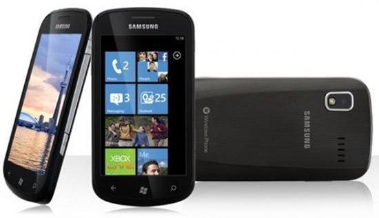SamsungFocus