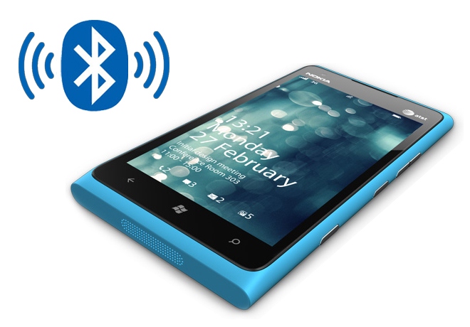 Microsoft could open up Windows Phone to more Bluetooth ...