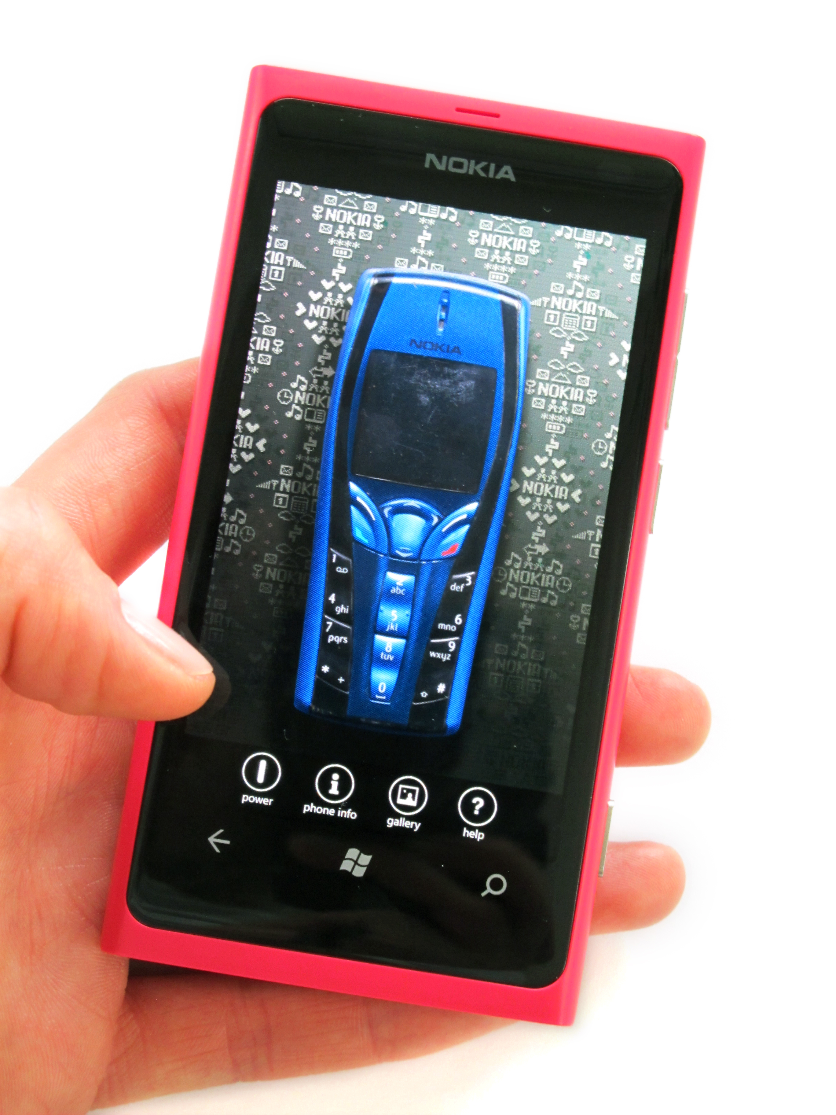 Take Photos With Your Old Nokia Phone With Pixel Heritage For Windows Phone Winsource