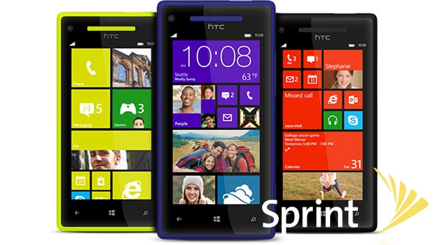 Sprint-Windows-Phone-8
