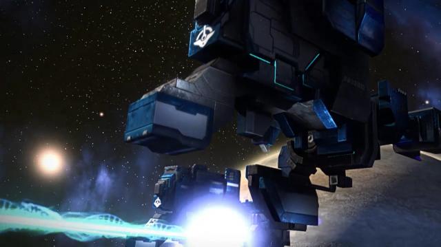 Galactic Reign Battle 2