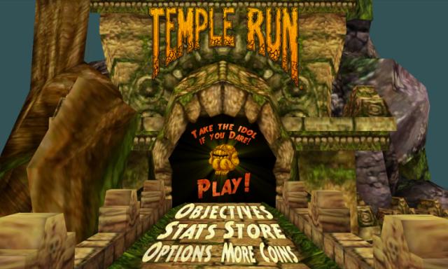 Temple Run 8