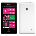 lumia 521
