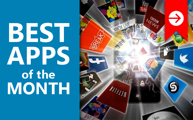 best phone game apps