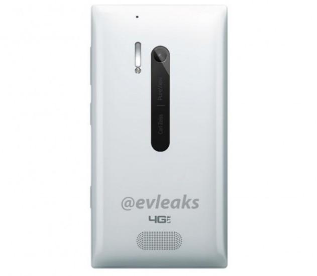 Lumia 928 White2