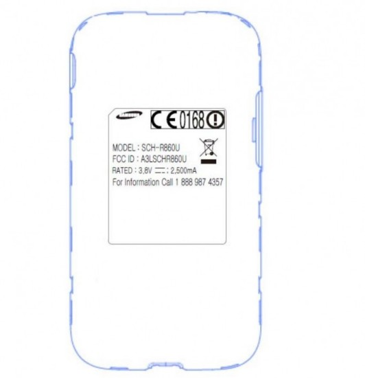 Samsung US Cell