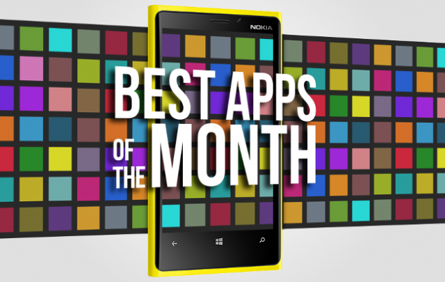 The Best Windows Phone Apps