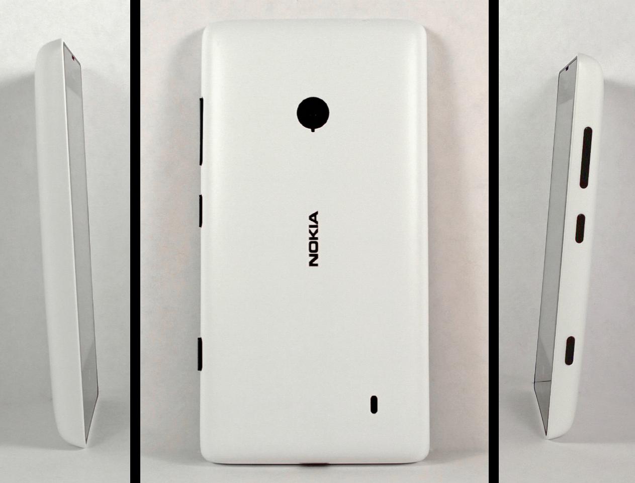 Lumia 521 update to windows 10 - Lumia 521 Back Collage