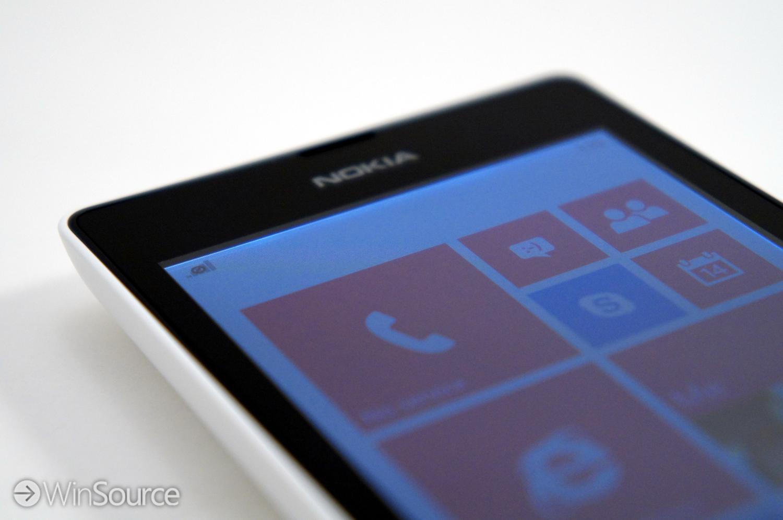 Nokia 521 lumia / Columbus in usa