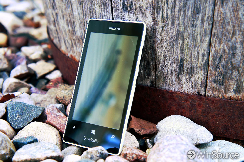 Nokia Lumia 521 Review | WinSource