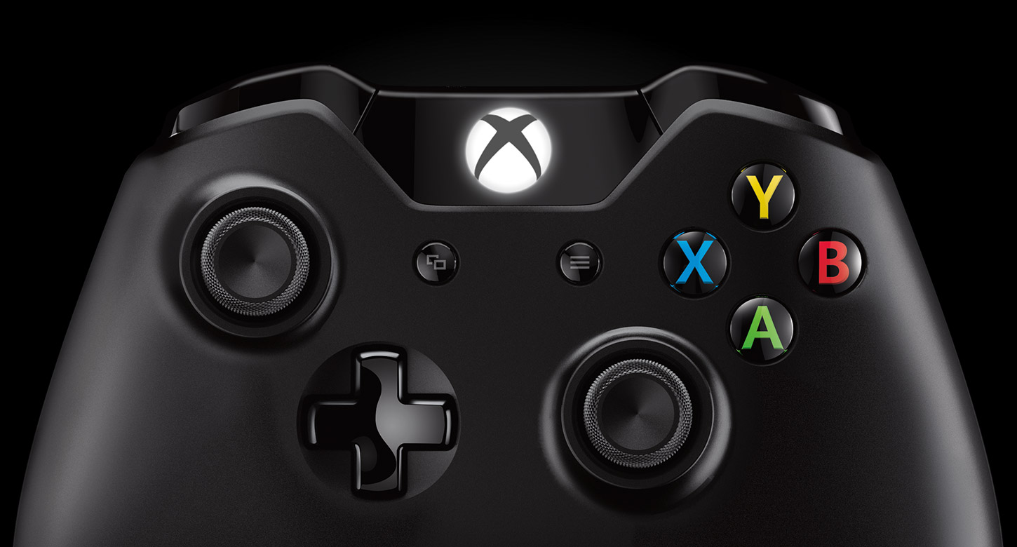 Xbox One Controller Buttons Microsoft's 'War on St...
