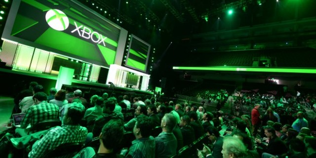 US-E3-MICROSOFT-XBOX-BRIEFING