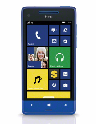Sprint puts the HTC 8XT and Samsung ATIV S Neo on sale ...
