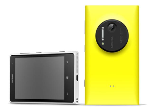Nokia Lumia 1020-2