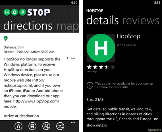 hopstop-windows-phone-shutdown-1374495269
