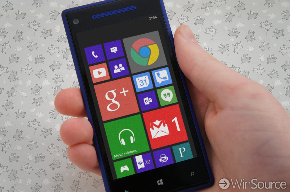Besten Windows Phone Apps