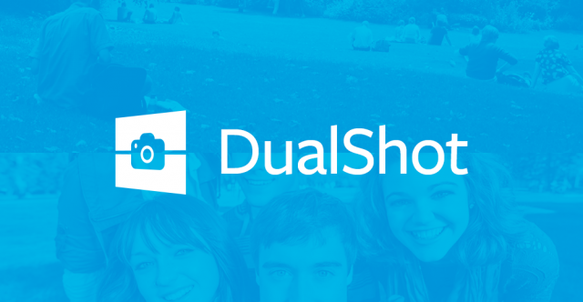dualshot icon