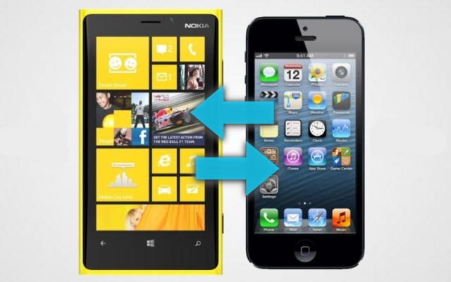 iphone trade