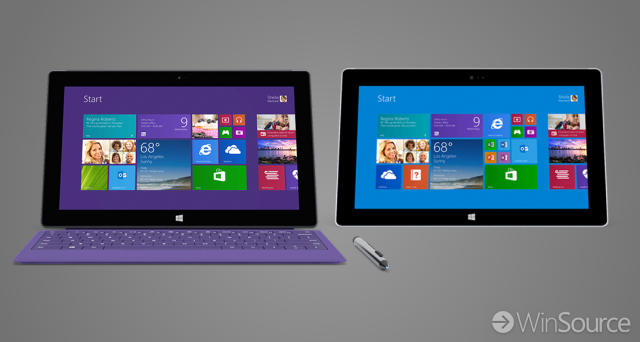 surface pro 2 surface 2