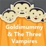 three vampires