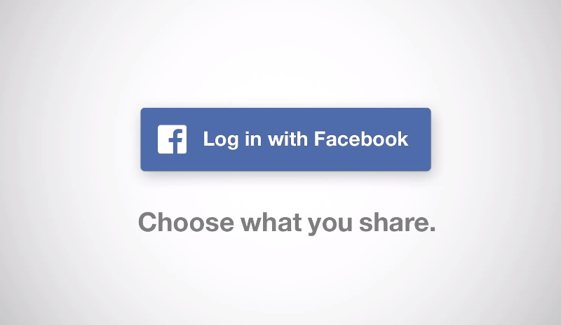 Facebook Login now available for Windows Phone and Windows