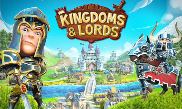 kingdom and lords