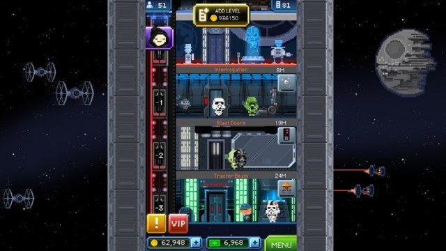 tiny death star tab