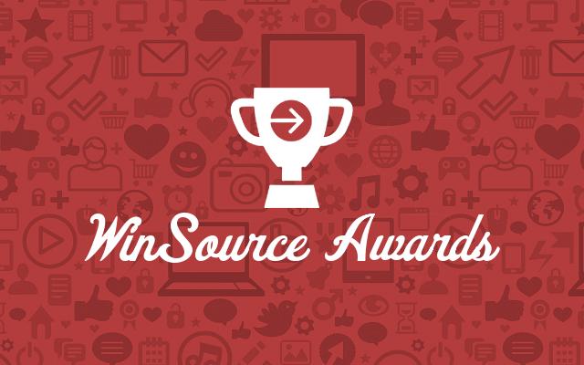 WinSource Awards