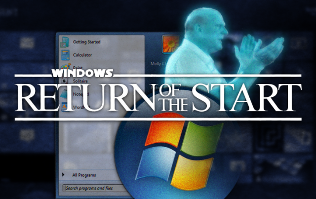 return of start