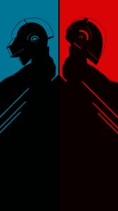 Daft Punk Wallpaper 3