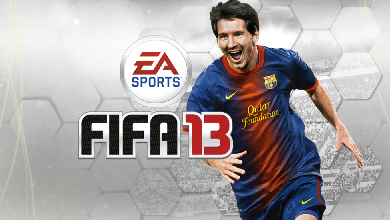 FIFA 2013 leaves Nokia exclusivity just in time for 2014 ...
