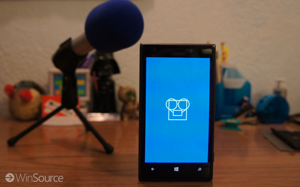 One of the most beautiful podcast apps for windows phone winsource