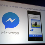 FB Messenger WP