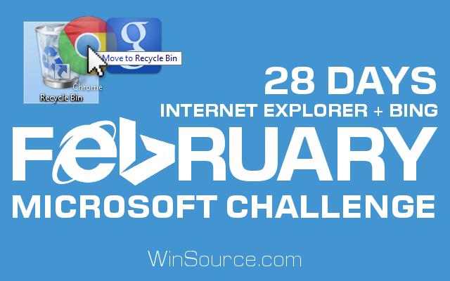 Feb Challenge