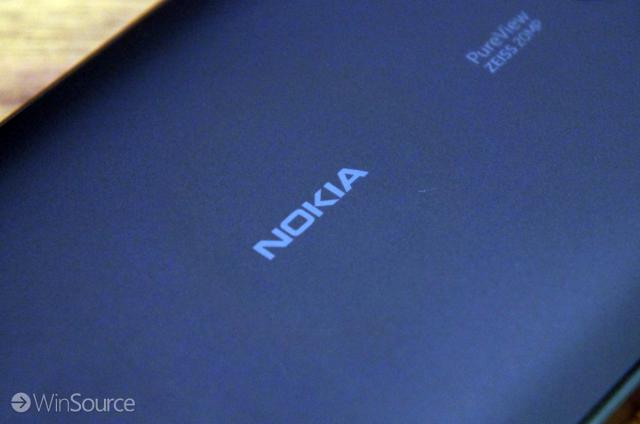 Lumia Icon 4