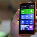 Nokia XL-1