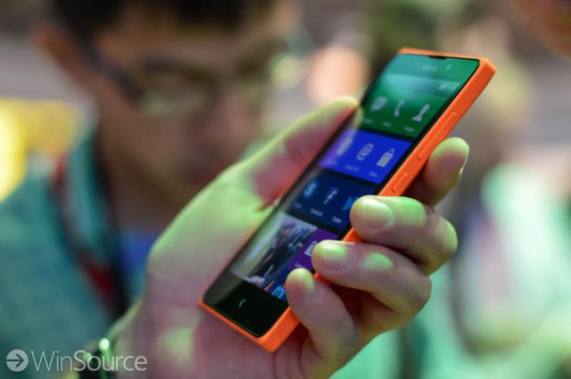 Nokia XL-2