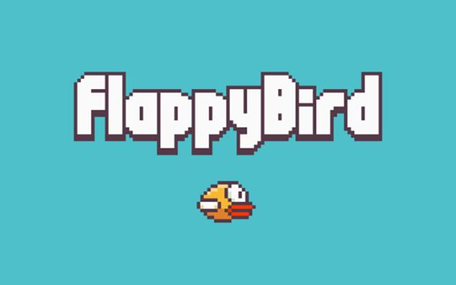 flappy bird hero