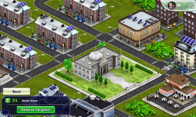 modern mayor 2