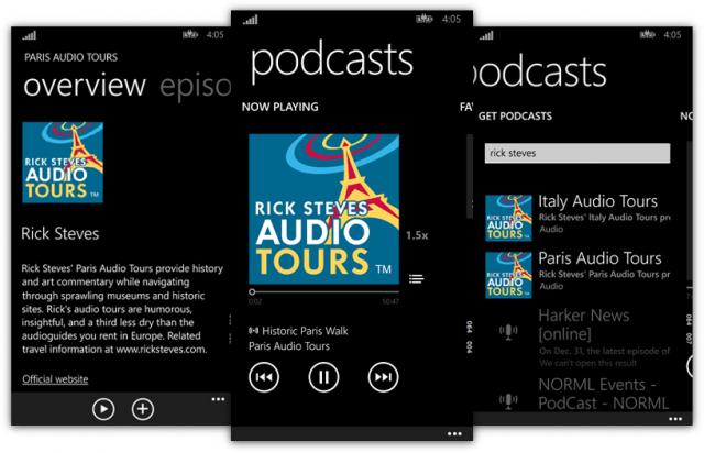 podcast 8.1