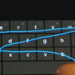 wp 8.1 keyboard