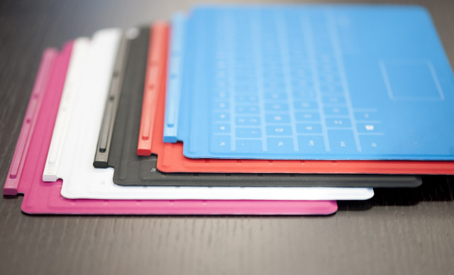 microsoft is offering free touch covers with surface tablets winsource