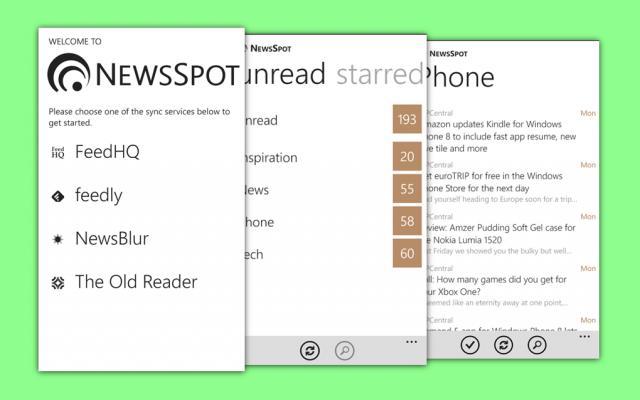 newspot